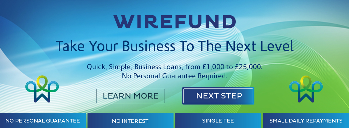 Wirefund