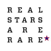 Real Stars Are Rare
