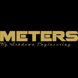 Meters by Ashdown Engineering