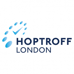 Hoptroff London Limited