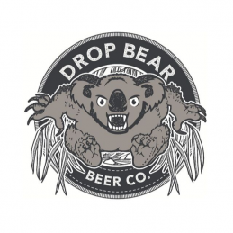 Drop Bear Beer Co.