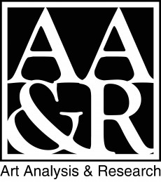 Art, Analysis and Research