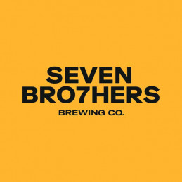SEVEN BRO7HERS BREWING CO.
