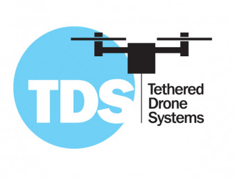 Tethered Drones Systems