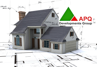 APQ DEVELOPMENTS LIMITED